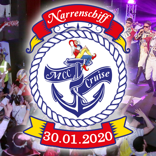 MCC Narrenschiff 30.01.2020 Mainz